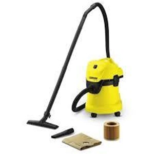 Karcher Wd 3.200 Vacuum Cleaner Wet And Dry