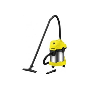 Karcher Vacuum Cleaner Wet And Dry Wd 3.300 Stainless