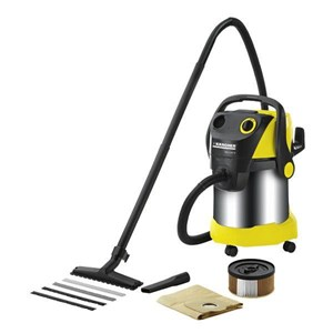 Karcher Wd 5.200 M Vacuum Cleaner Wet And Dry