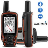 Gps Garmin Map 62S 1