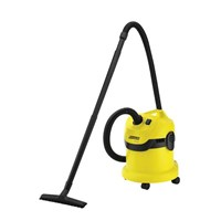 Distributor Karcher Wd 2.200  Wet And Dry Vacuum Cleaner  3