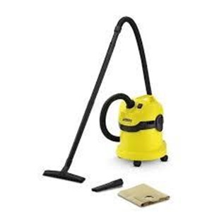 Karcher Wd 2.200  Wet And Dry Vacuum Cleaner