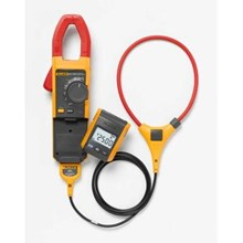 Fluke 381 Remote Display Clamp Meter With Iflex