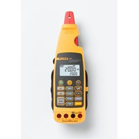 Fluke 773 Milliamp Process Clamp Meter 1