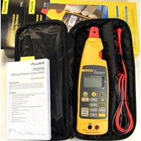 Jual Fluke 772 Milliamp Clamp Meter 2