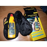 Jual Fluke 771 Milliamp Process Clamp Meter 2