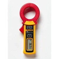 Fluke 360 Ac Leakage Current Clamp Meter 1