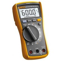 Fluke 117 Electrician's Multimeter With Non-Contact Voltage 1