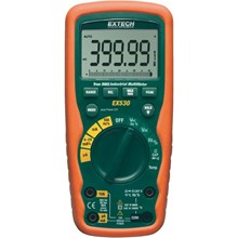 Extech Ex530 Multimeter