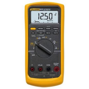 Fluke 88 Serie V Automotive Multimeter