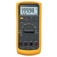 Fluke 87 Series V True Rms Digital Multimeter 1