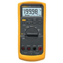 Fluke 87 Series V True Rms Digital Multimeter