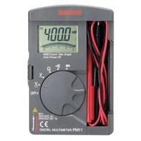 Sanwa Pm11 Digital Multimeter (Pocket Type) 1