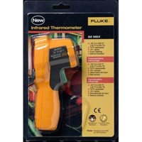 Fluke 62 Max Infrared Thermometer 1