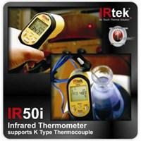Irtek Ir50i Infrared Thermometer 1