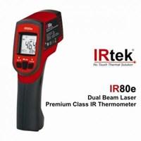 Irtek Ir80e Dual Beam Infrared Thermometer 1