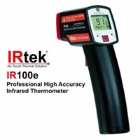 Irtek Ir100e Professional High Accuracy Infrared Thermometer 1
