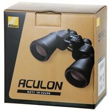Nikon ACULON A211 10-22X50 Binocular