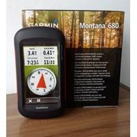 Jual  Garmin Montana 650
