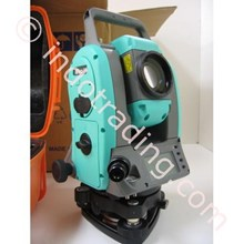 Total Station Nikon Nivo 3C