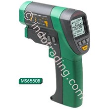 Mastech Ms6550b Non-Contact Infrared Thermometer