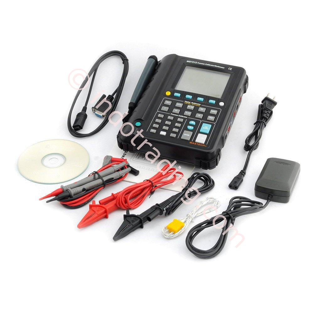 Sell Mastech Ms7212 Multi Function Process Calibrator Digital From Insulation Tester Kyoritsu 3021 Indonesia By Cv Djakarta Instrumentcheap Price