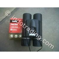 Jual Bushnell Powerview 10X25 Binocular 2