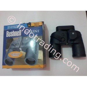 Bushnell Marine 7X50 Binocular Compass