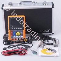 Jual Owon Hds1022m-N Handheld Digital Storage Oscilloscope 2