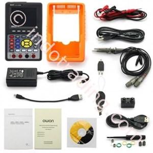 Owon Hds1022m-N Handheld Digital Storage Oscilloscope