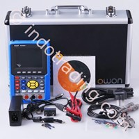 Jual Owon Hds2062m-N Handheld Digital Storage Oscilloscope 2