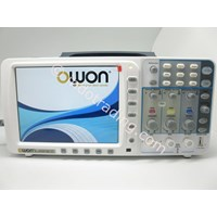 Owon Sds8302 300Mhz Digital Oscilloscope 1