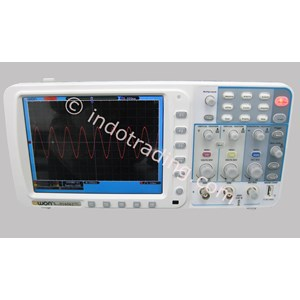 Owon Sds6062 60Mhz Digital Oscilloscope