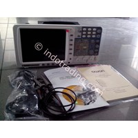 Owon Sds8102 100 Mhz 2Gs  S 2Ch Extend Memory Digital Storage Oscilloscope 1
