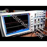 Jual Owon Sds8102 100 Mhz 2Gs  S 2Ch Extend Memory Digital Storage Oscilloscope 2