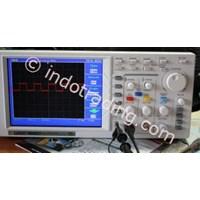 Jual Owon Pds5022t Portable Digital Storage Oscilloscope 2