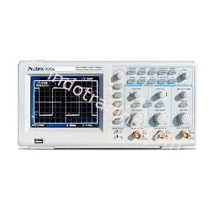 Protek 3006 2 Channel 60 Mhz Digital Storage Oscilloscope