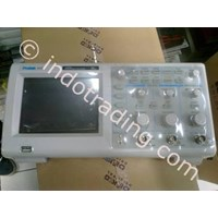 Jual Protek 3025 Digital Storage Oscilloscope 2