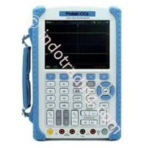 Protek 1006 Handheld Oscilloscope 60Mhz