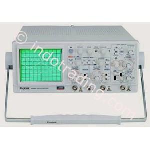 Protek 6510 100Mhz Oscilloscope
