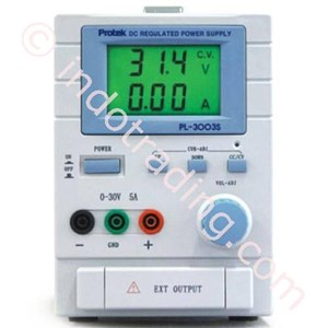Protek Pl-3005S Single Output Dc Power Supply
