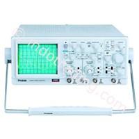 Protek 6502C Dual Trace Analog Oscilloscope 1