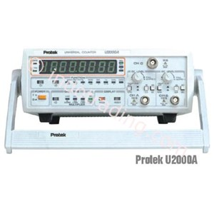 Protek U2000a Frequency Counter