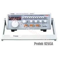 Protek 9205A 3Mhz Sweep Function Generator 1
