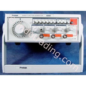 Protek 9205 2Mhz Sweep Function Generator