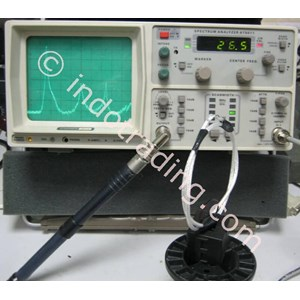 Sell Spectrum Analyzer Tracking Generator Atten At-5011 1Ghz from Indonesia  by CV  Djakarta Instrument,Cheap Price