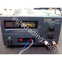 Extech 382213 Digital Triple Output DC Power Supply 1