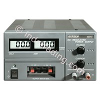 Jual Extech 382213 Digital Triple Output DC Power Supply 2