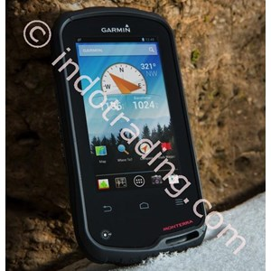 Garmin Monterra Handheld GPS With Android