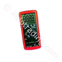Krisbow Kw0600305 Digital Multimeter Autoranging 1